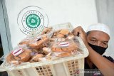 Sektor halal dorong ekonomi RI triwulan II ke jalur positif