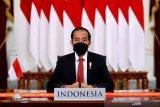 Presiden Jokowi tugaskan Mensos tangani stunting di lima provinsi