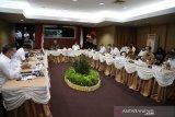 Kepala BP Batam terima kunjungan Duta Besar RI untuk Rumania