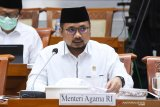 Kemenag akan putuskan nasib ibadah haji 2021 seusai menghadap Presiden Jokowi