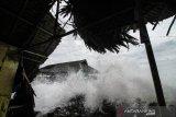 BMKG : Waspada potensi gelombang sangat tinggi hingga 6 meter di perairan Indonesia