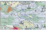 Termasuk Kaltara, BMKG: Siklon Choi Wan beri dampak tak langsung di utara Indonesia