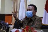 Bupati Kupang apresiasi petani  panen 400 ton padi
