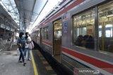 Stasiun Solobalapan segera lakukan penataan untuk tingkatkan  pelayanan