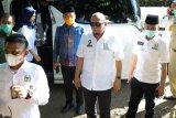 Ketua DPD RI dukung pembangunan akses jalan di Sulsel