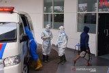 12 petugas RSUD Cilacap dipastikan tidak terinfeksi virus varian corona dari India
