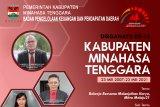 Dirgahayu Minahasa Tenggara: Enam Kali WTP, BPKPD Minahasa Tenggara melaju-21