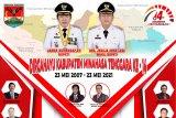 Dirgahayu Kabupaten Minahasa Tenggara ke-14