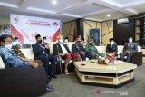 Presiden : Jadikan Pancasila sebagai pondasi pengembangkan ilmu pengetahuan dan tekhnologi berkeIndonesiaan