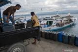 82 persen nelayan belum mempunyai akses BBM bersubsidi