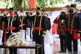 Wali-Wawali Kota Manado hadiri peringatan lahirnya Pancasila di Minut