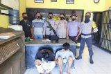 Diduga mencuri HP, mahasiswa dan remaja ini dibekuk polisi