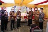 LPDB KUMKM salurkan dana bergulir Rp100 miliar ke KSP Balo Toraja Sulsel