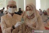 Masa pandemi, 11.599 pasangan di Aceh nikah sepanjang 2021