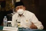 20 pejabat Dinkes Banten mengundurkan diri