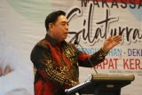 Pemprov Sulsel maknai Hari Lahir Pancasila sebagai momentum pelayanan terbaik