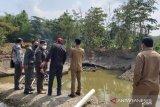 DPRD Kulon Progo mendesak pemkab tindak penambangan ilegal di Lendah