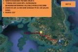Tim SAR mencari anak yang tenggelam di perairan Bintan