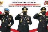 Refleksi Hari Lahir Pancasila, Kapolri: Bersatu dan Gotong Royong Melawan Covid-19