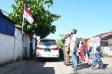 Tokoh masyarakat: Peringatan Hari Lahir Pancasila momentum bentengi Indonesia