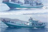 Kapal nelayan Kupang hilang saat Seroja belum ditemukan