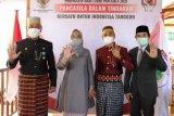 Wakil Gubernur Sulbar ajak masyarakat gelorakan nilai luhur Pancasila
