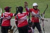 Hanya tes swab PCR, atlet Indonesia tak perlu karantina Olimpiade dan Paralimpiade Tokyo