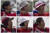 Pemanah Alviyanto Bagas petik pengalaman berharga debutnya di Olimpiade