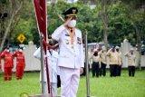 Masyarakat diminta kibarkan bendera merah putih dalam peringatan Hari Lahir Pancasila