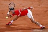 Djokovic tekuk Musetti