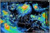 Sulteng dan sejumlah provinsi berpotensi hujan dan angin kencang