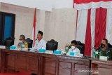 Pemkab lakukan analisa dan evaluasi tanggulangi COVID-19 di Sukamara