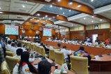 Pemprov Papua gelar rapat persiapan kabupaten/kota penyelenggara PON XX