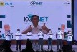 PLN Group luncurkan layanan internet ICONNET
