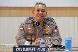 Brigjen Pol Guntur Setyanto jabat Kapolda Bengkulu