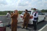 Empat Bapenda di Riau proses penentuan objek PBB Tol Permai