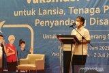 Menkes: Penyakit 'jamur hitam' berisiko infeksi pernapasan belum terdeteksi di Indonesia