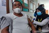 6.013 lansia di Sultra sudah disuntik vaksin COVID-19