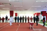 Gubernur Kaltara Percaya Laura-Hanafiah Akan Bertugas Dengan Baik