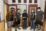 Polisi tangkap bos arisan online senilai Rp5,3 miliar dengan jumlah korbannya 334 orang