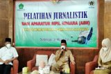 Kuasai jurnalistik hindarkan warganet tebar hoaks