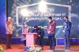 Menteri Tjahjo Kumolo minta MPP Kendal jadi penggerak pertumbuhan ekonomi