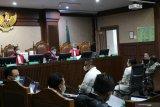 Saksi bantah terima Rp7 miliar sebagai