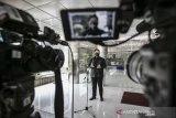 Terpukul pandemi, Garuda Indonesia tawarkan pensiun dini