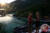 BI Sulawesi Tenggara dorong pengembangan pariwisata Desa Labengki di Konawe Utara