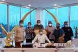 Bambang Soesatyo dukung ekspedisi jelajah kebangsaan wartawan keliling nusantara