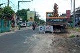 Pemkot Mataram akan membebaskan lahan 1,5 hektare untuk pelebaran jalan