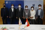 Indonesia dan Korea Selatan jajaki kerja sama bidang pendidikan