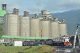 Ekspor Semen Padang Meningkat
