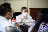 RS Pati diminta siapkan ruang isolasi tambahan antisipasi lonjakan kasus COVID-19